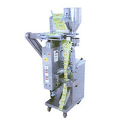 Form Fill Sealing Machine india