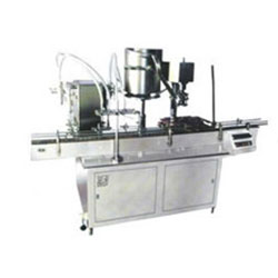 Packing Machine for Pharmaceutical